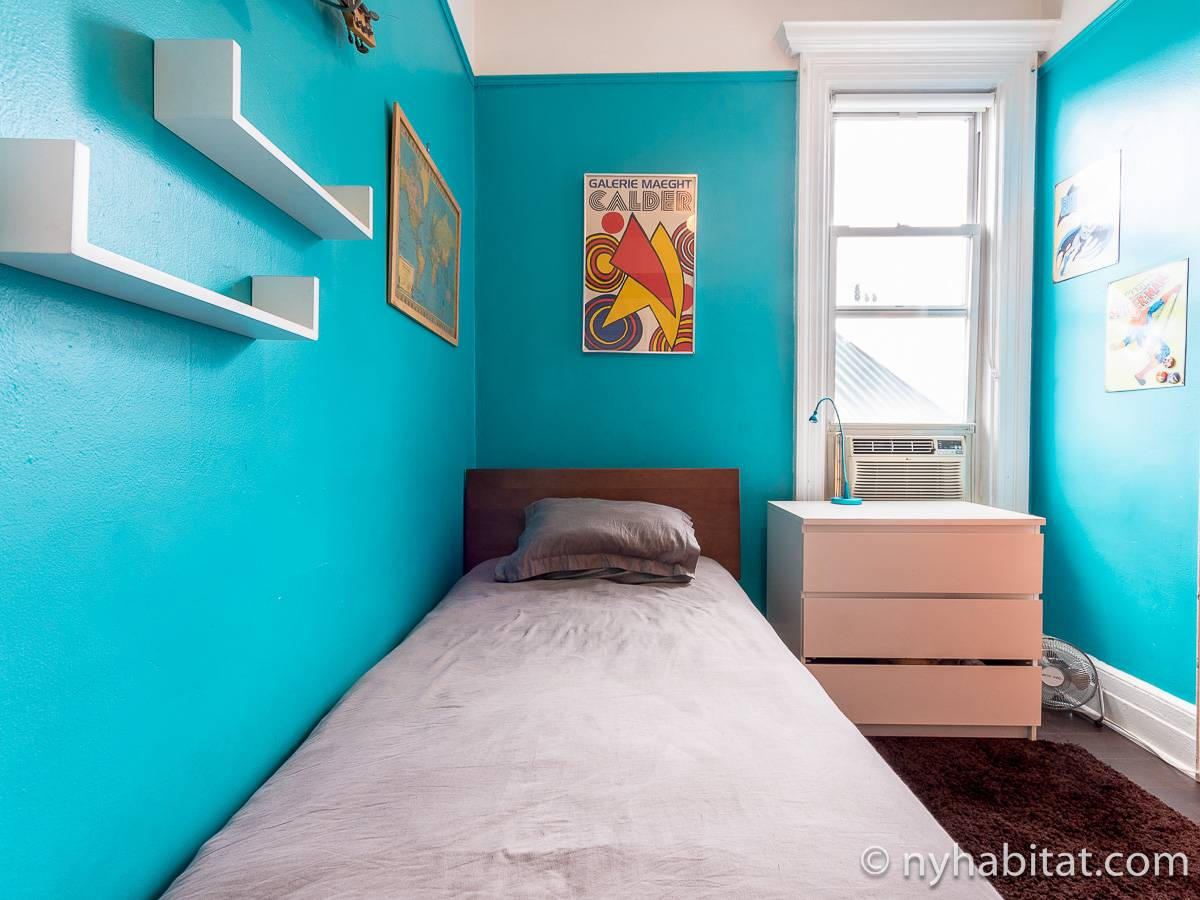 new york apartment: 3 bedroom apartment rental in long