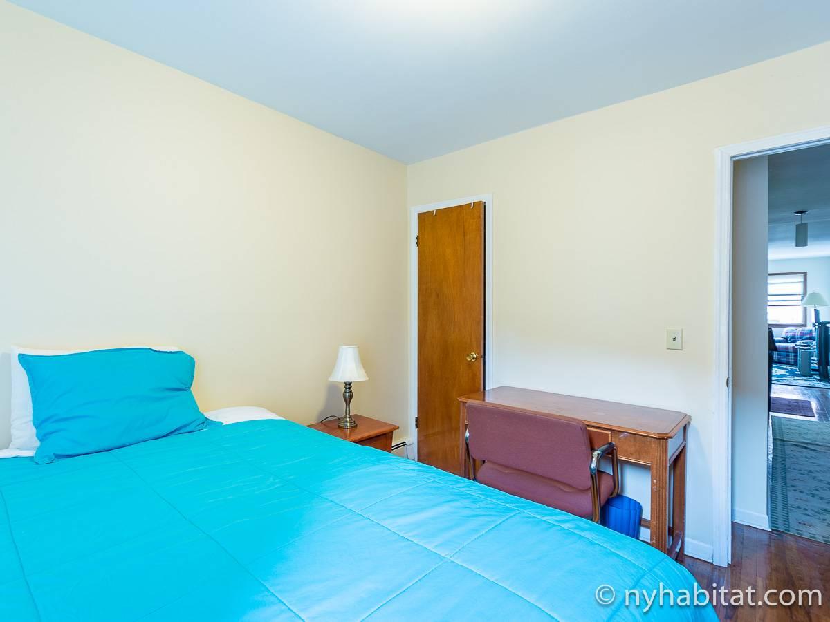Stanza in affitto a new york 2 camere da letto astoria for Affitto appartamento new york