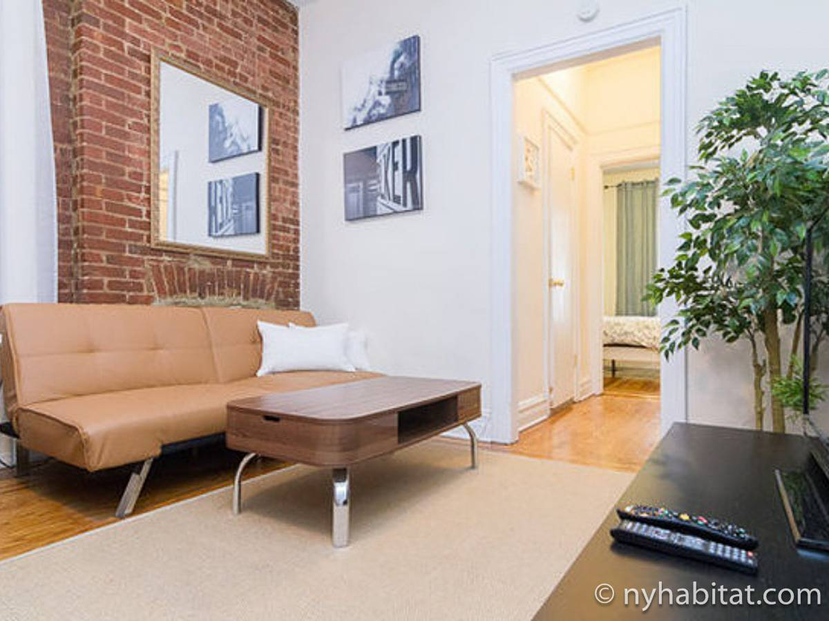 New York - 2 Bedroom apartment - Apartment reference NY-17243