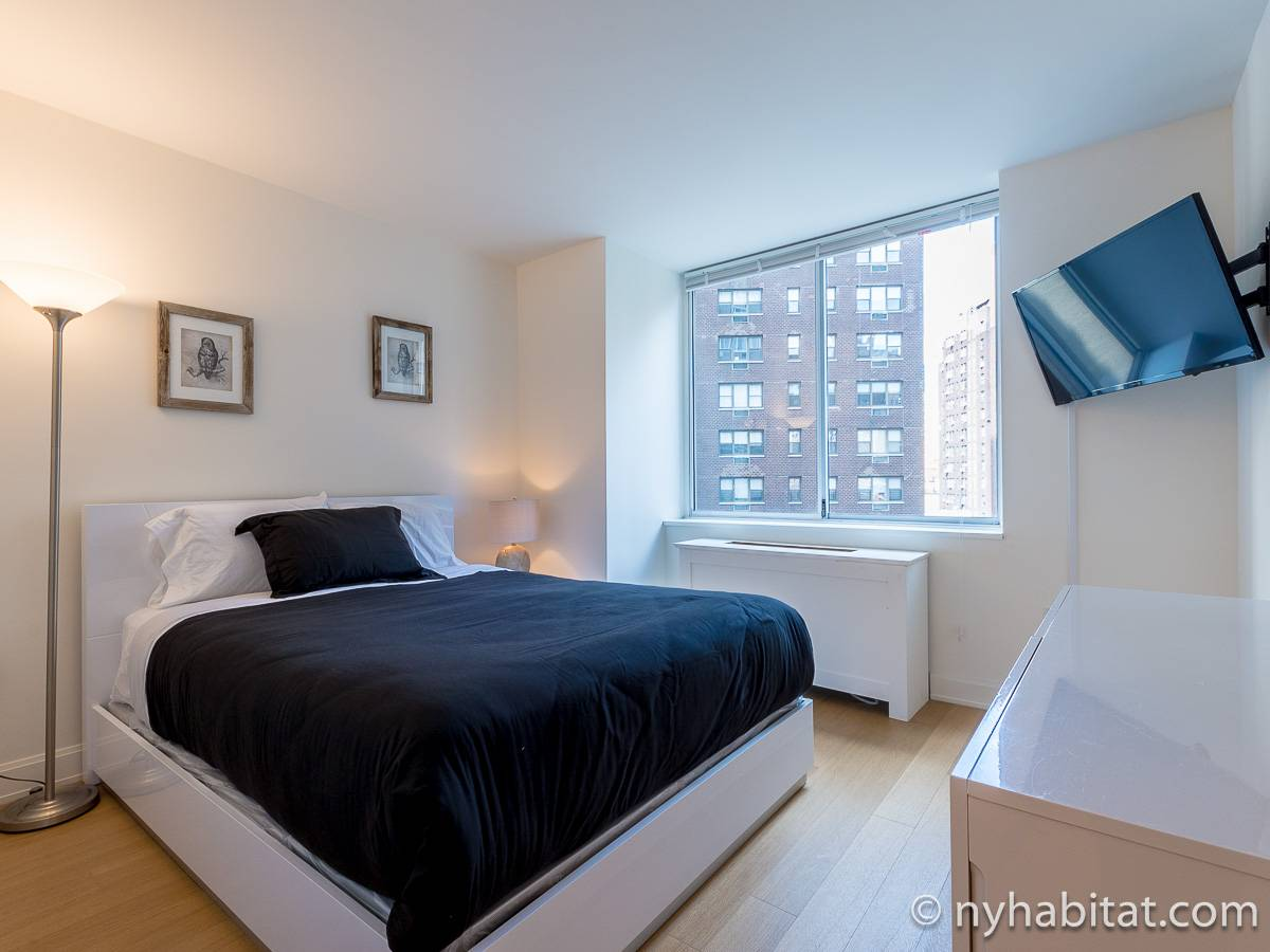 New York - 2 Bedroom apartment - Apartment reference NY-17244