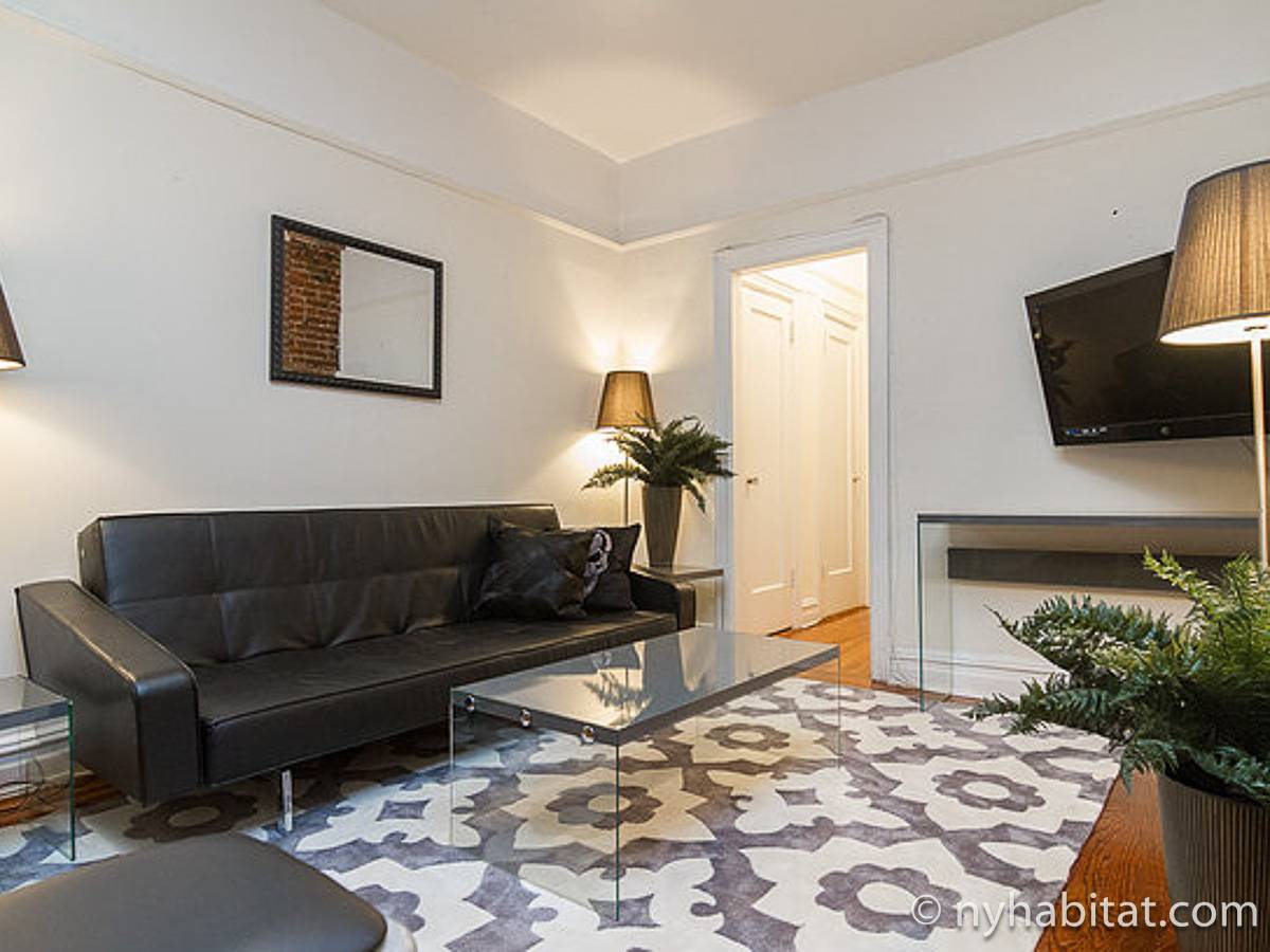 New York - 2 Bedroom apartment - Apartment reference NY-17245