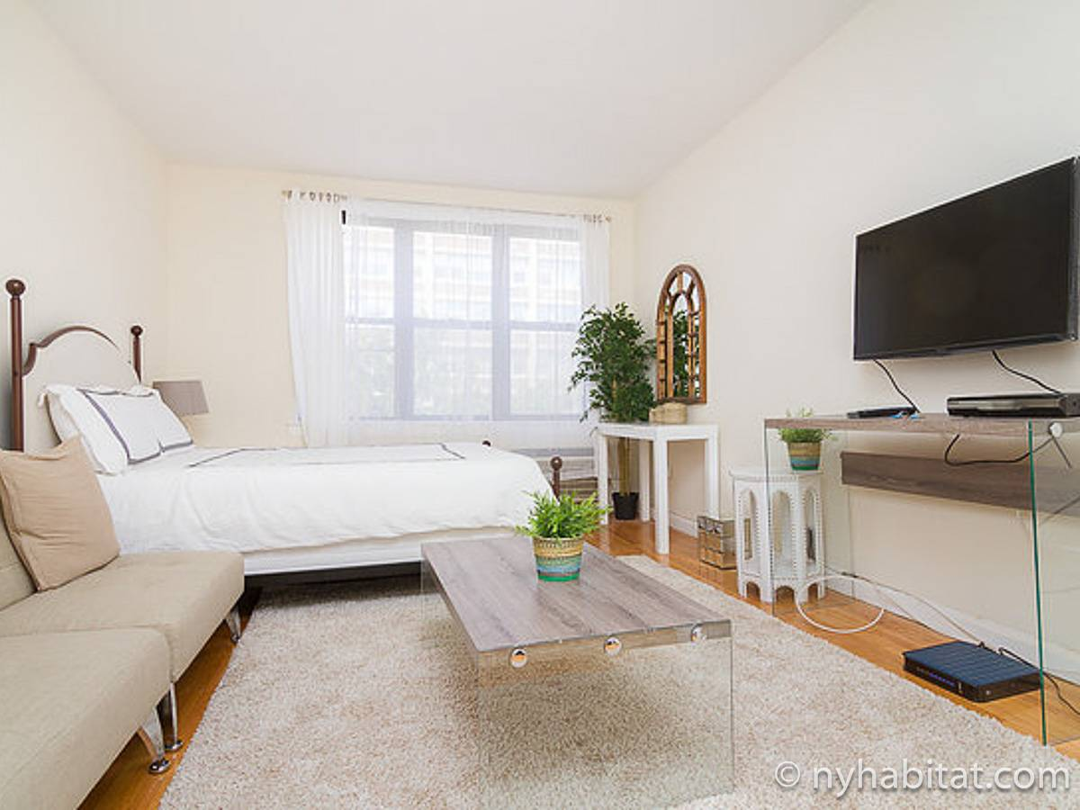 New York - Studio apartment - Apartment reference NY-17246