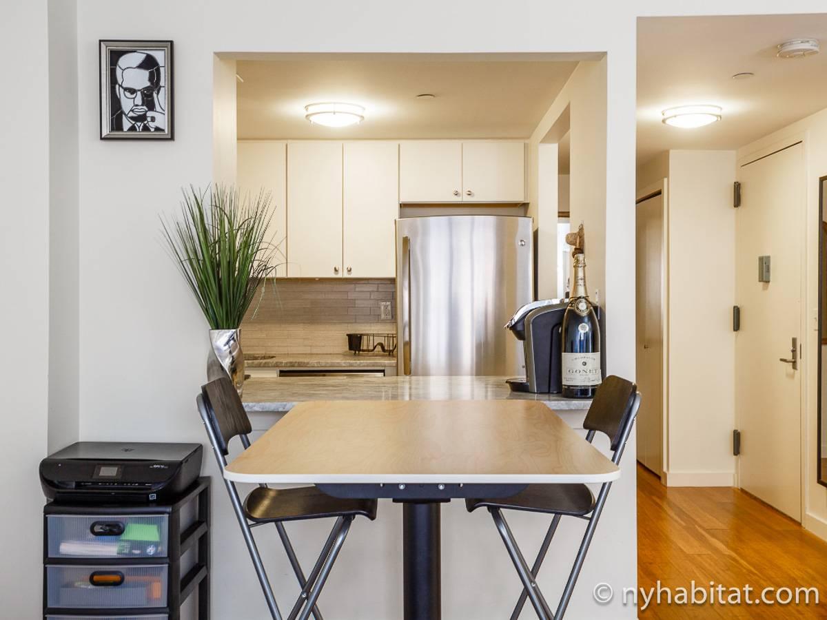 New York Apartment: 1 Bedroom Apartment Rental in Hamilton ...