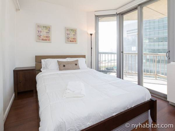 New York - 2 Bedroom apartment - Apartment reference NY-17257
