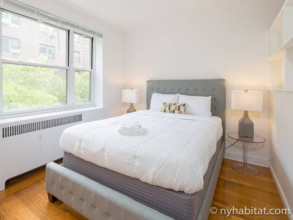 New York - 2 Bedroom apartment - Apartment reference NY-17258