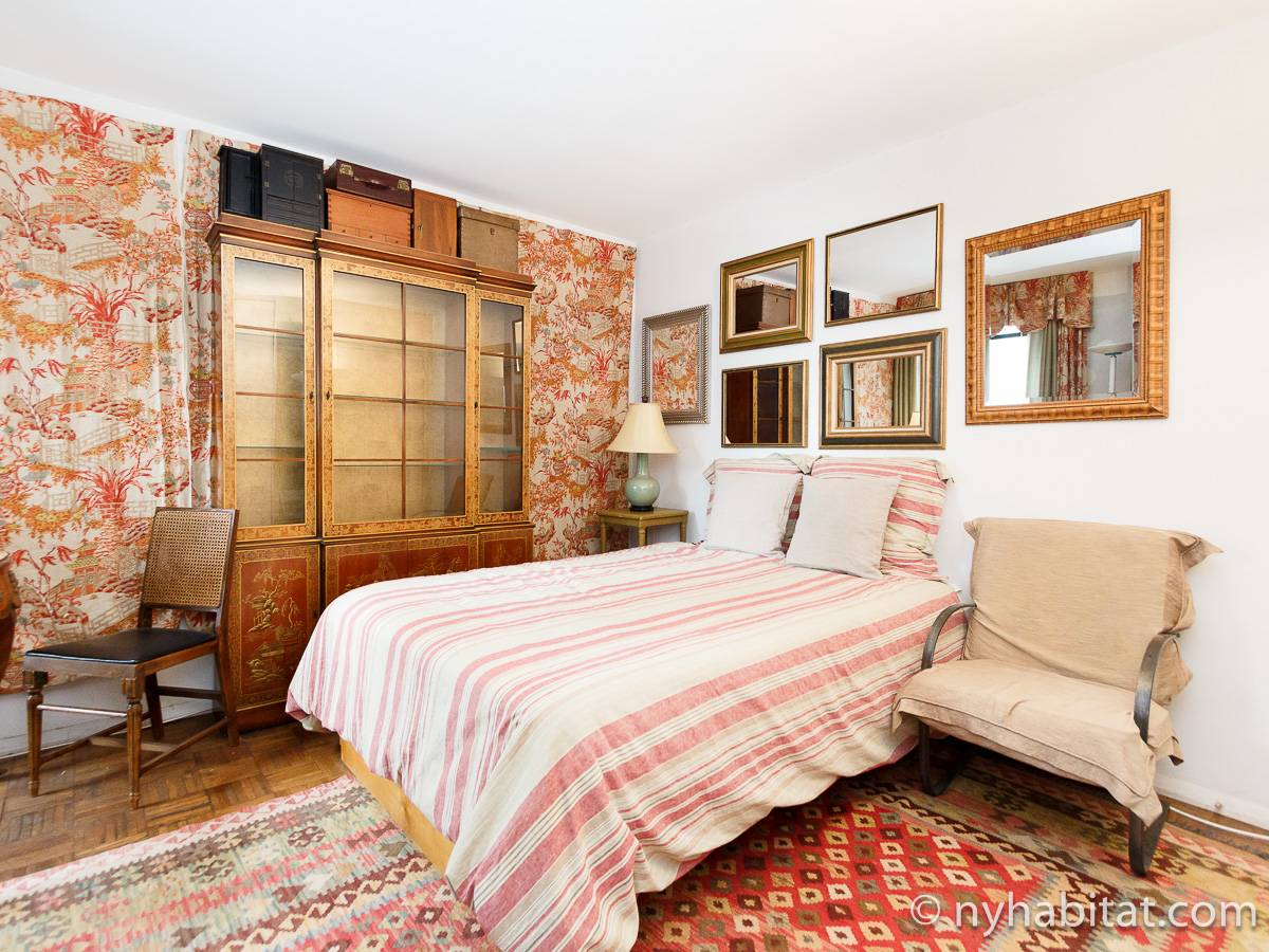 New York - 4 Bedroom roommate share apartment - Apartment reference NY-17260