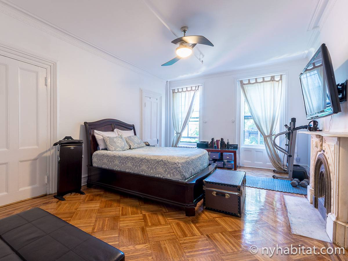 New York - 2 Bedroom apartment - Apartment reference NY-17273
