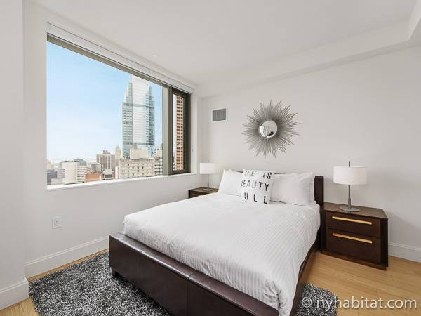 New York - 2 Bedroom apartment - Apartment reference NY-17275