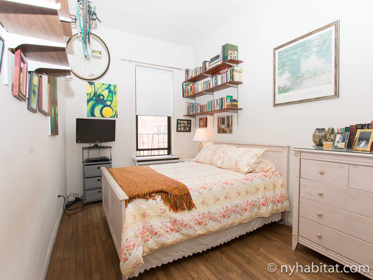 New York - 1 Bedroom roommate share apartment - Apartment reference NY-17285