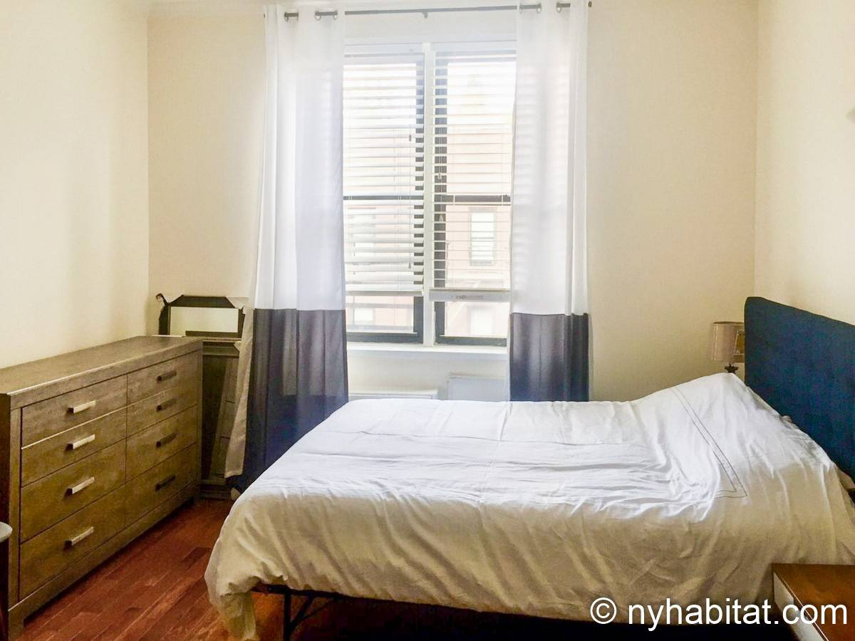 New York - Studio T1 logement location appartement - Appartement référence NY-17288