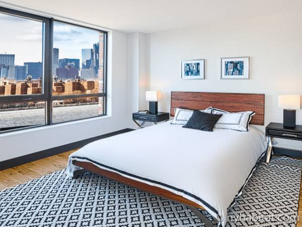 New York - T3 logement location appartement - Appartement référence NY-17296