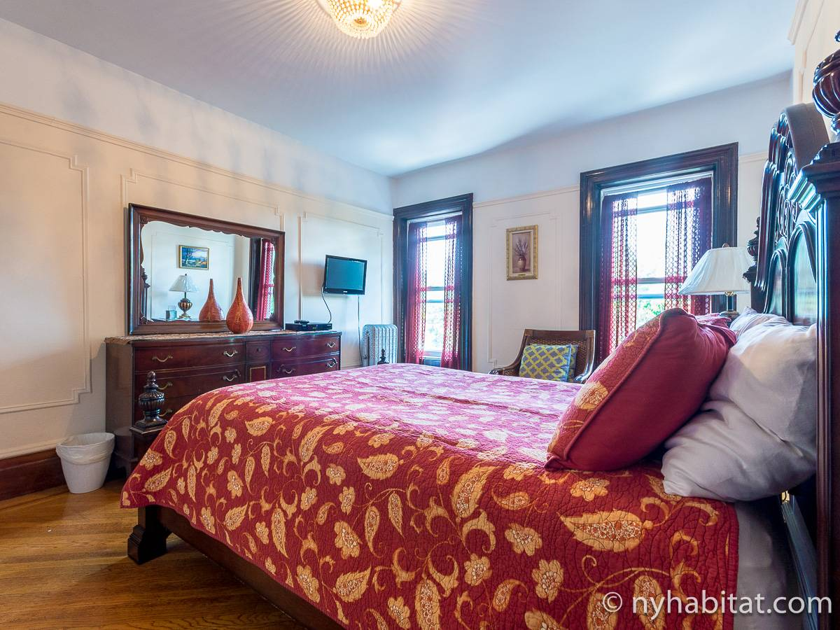 New York - 2 Bedroom apartment - Apartment reference NY-17300