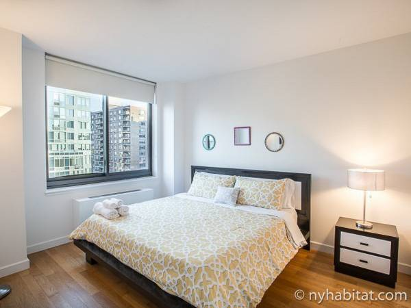 New York - 2 Bedroom apartment - Apartment reference NY-17302