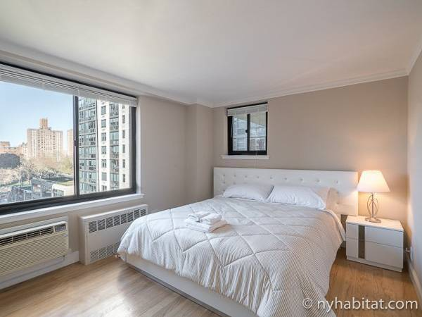 New York - 3 Bedroom apartment - Apartment reference NY-17308