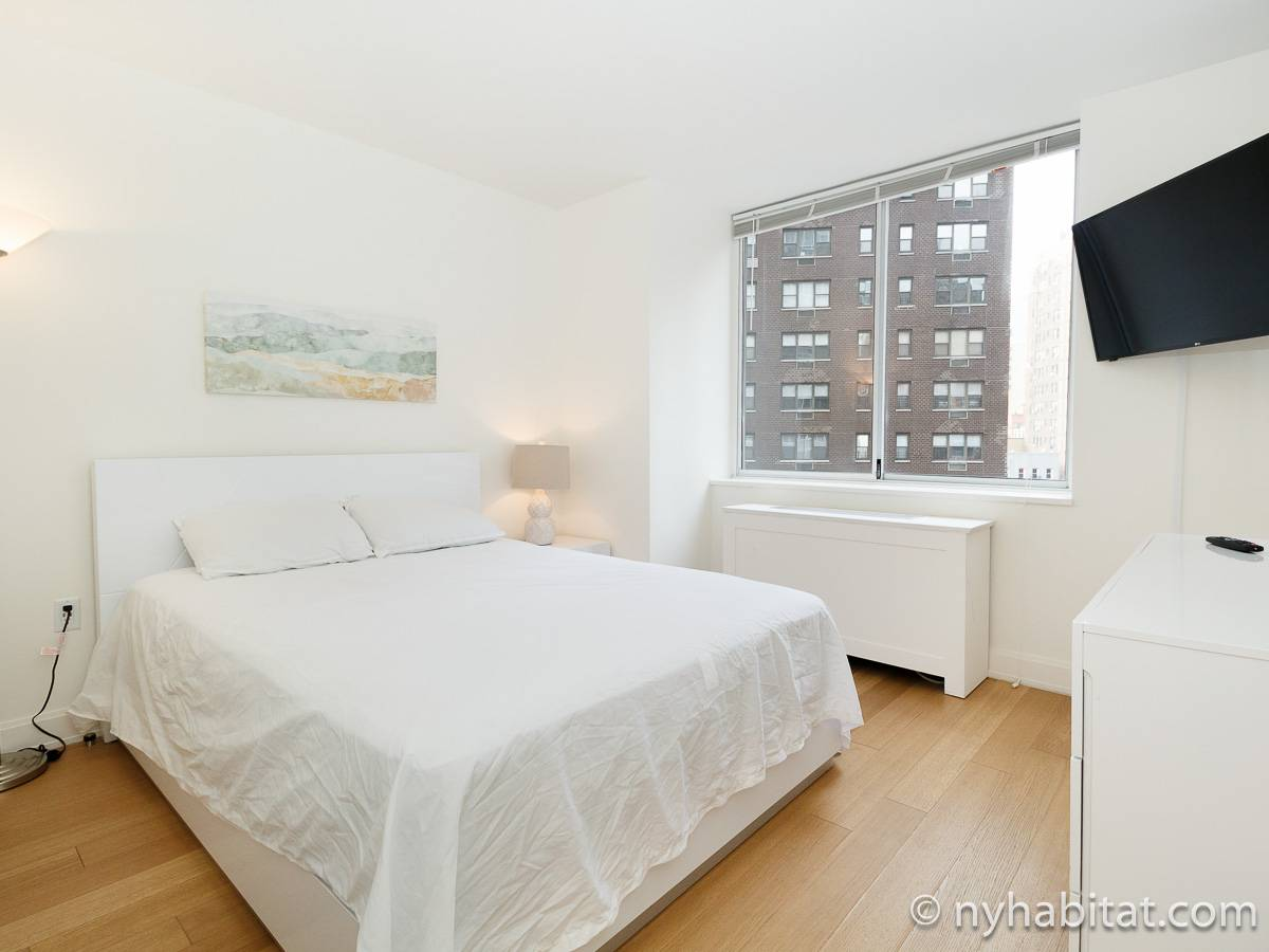 New York - 2 Bedroom apartment - Apartment reference NY-17310