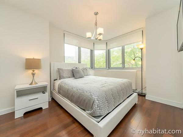 New York - 3 Bedroom apartment - Apartment reference NY-17314