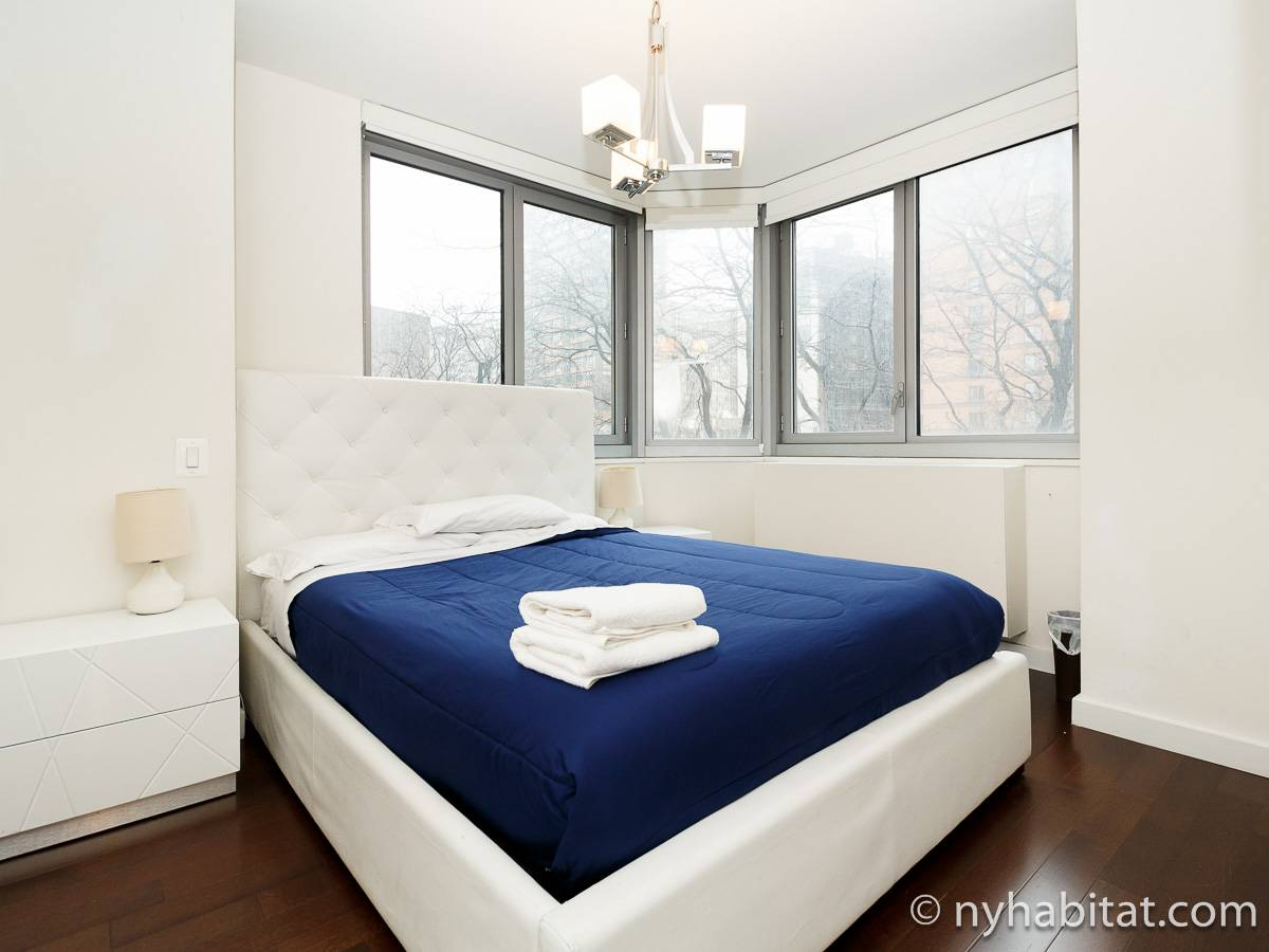 New York - 3 Bedroom apartment - Apartment reference NY-17315