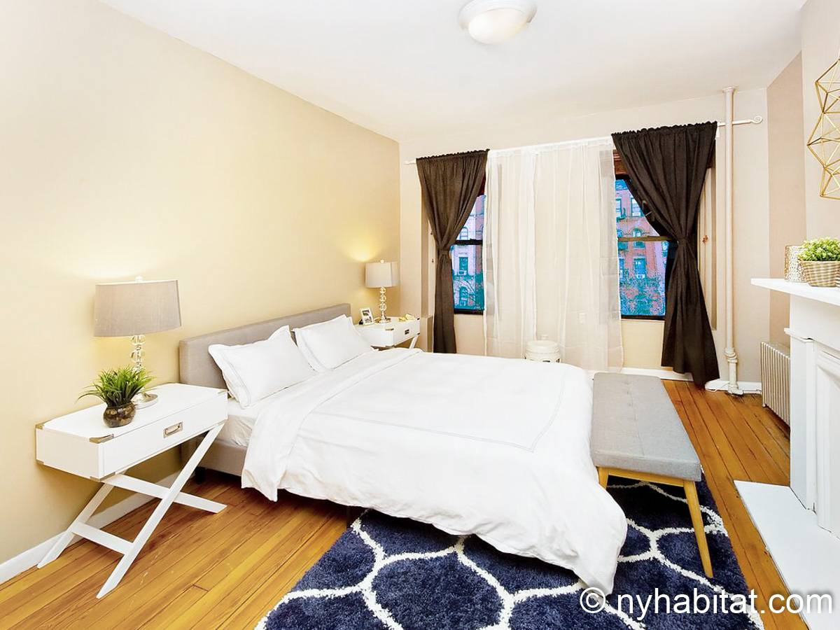 New York - 1 Bedroom apartment - Apartment reference NY-17317