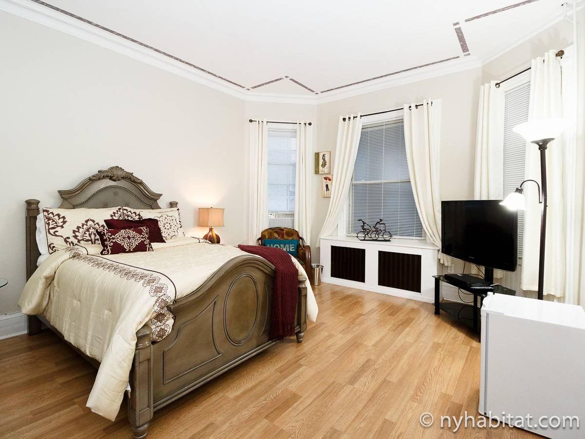 New York - 7 Bedroom roommate share apartment - Apartment reference NY-17324