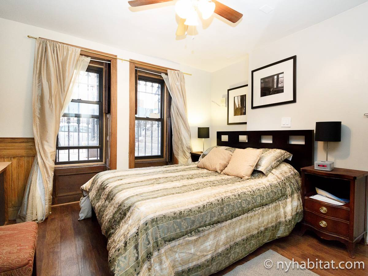 New York - 2 Bedroom apartment - Apartment reference NY-17326