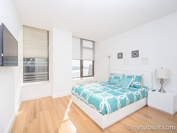 New York - 2 Bedroom apartment - Apartment reference NY-17328