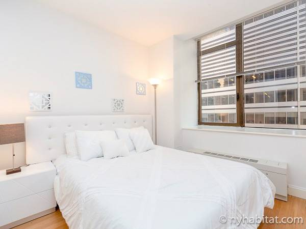 New York - 2 Bedroom apartment - Apartment reference NY-17330