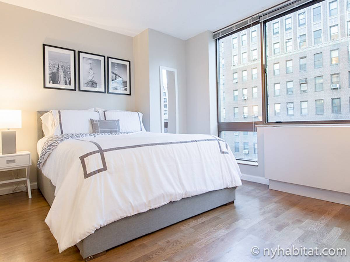 New York - Studio apartment - Apartment reference NY-17339