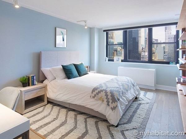 New York - 1 Bedroom apartment - Apartment reference NY-17340
