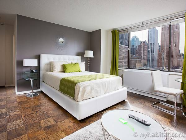 New York - Studio T1 logement location appartement - Appartement référence NY-17342