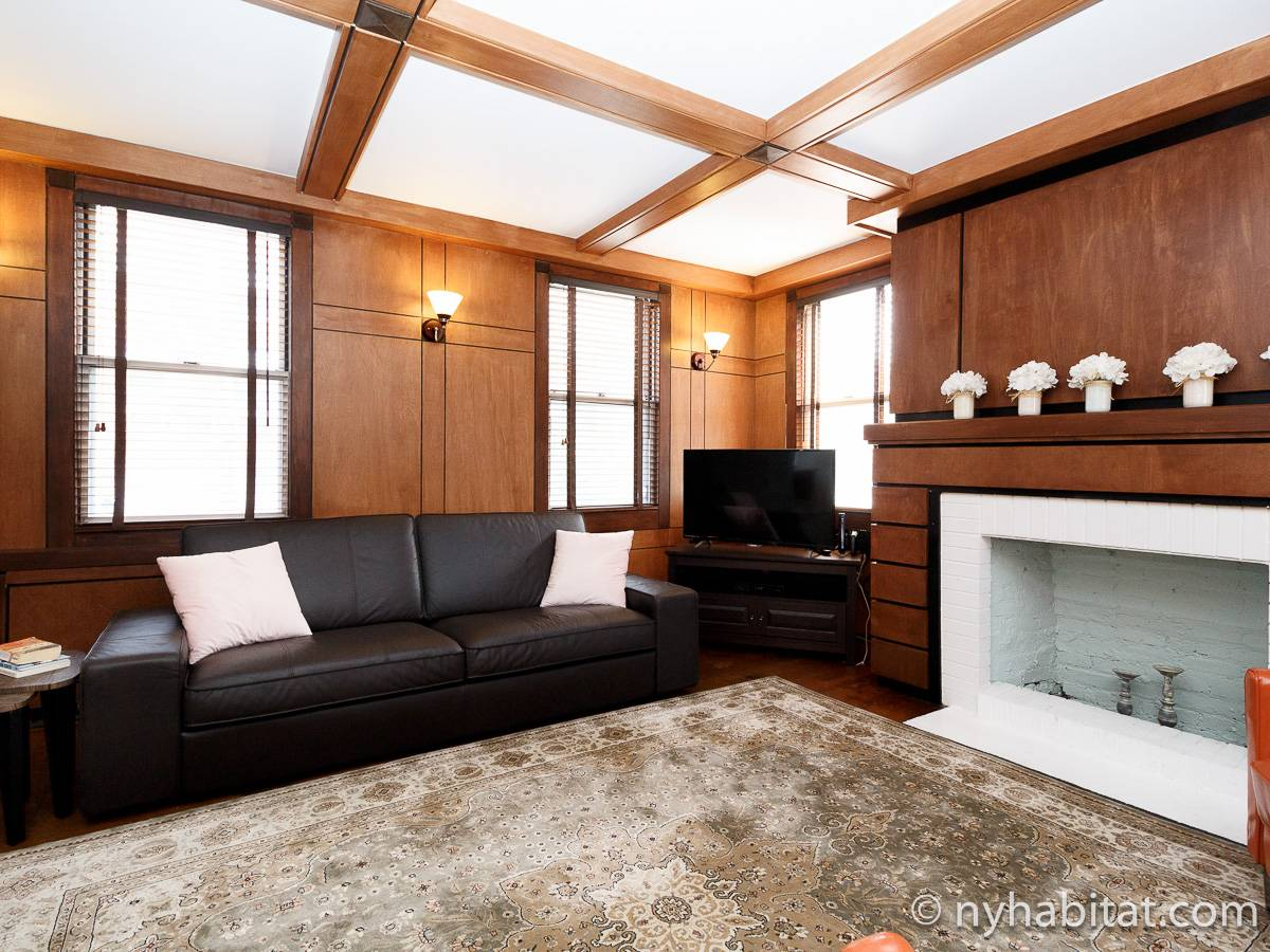 New York - 2 Bedroom apartment - Apartment reference NY-17348