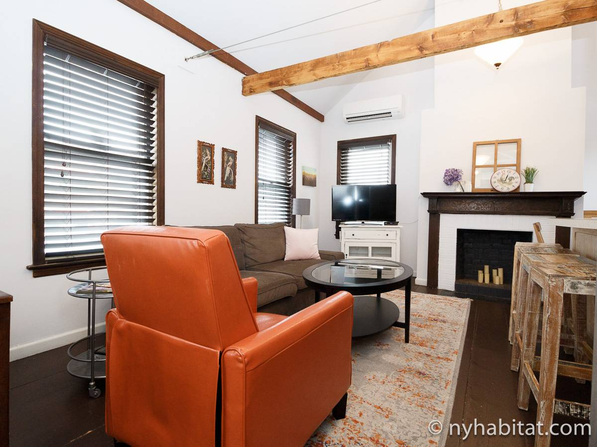 New York - 1 Bedroom apartment - Apartment reference NY-17349