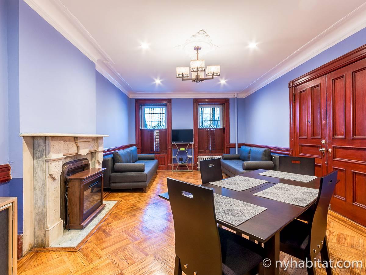 New York Apartment 1 Bedroom Apartment Rental In Harlem Ny 17351