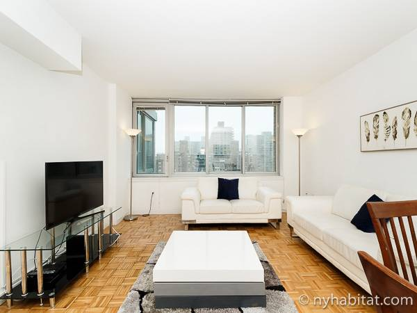 New York - 1 Bedroom apartment - Apartment reference NY-17355