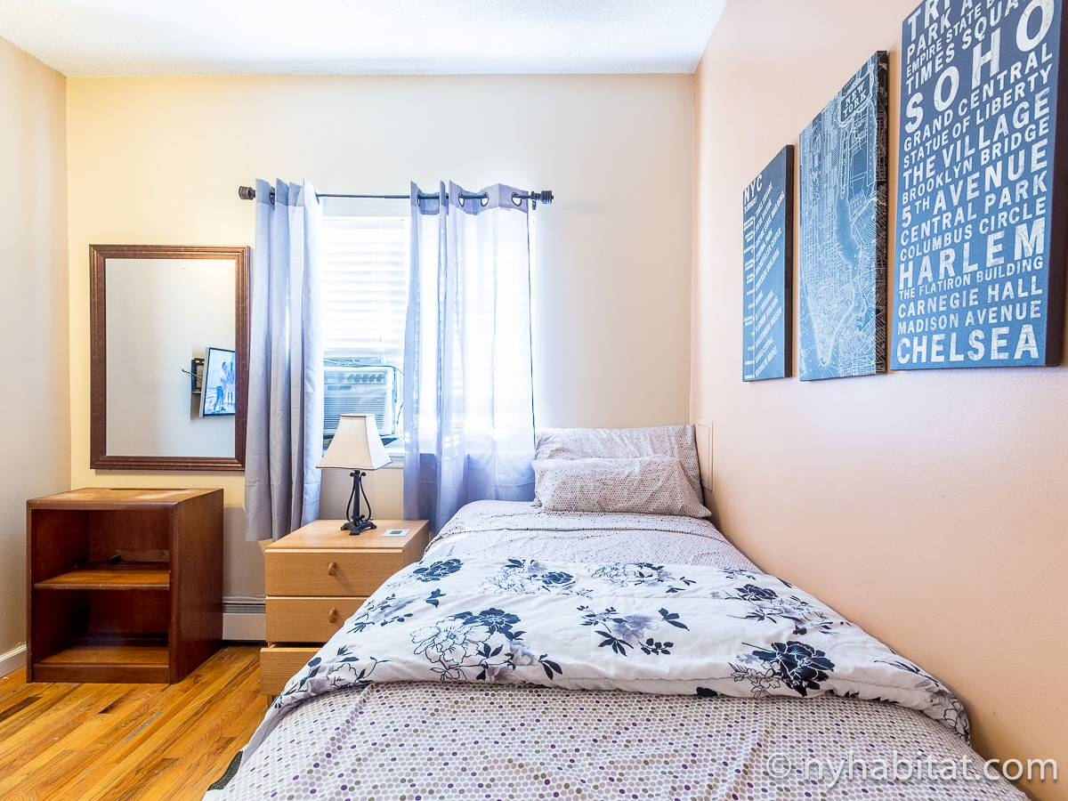 New York Roommate: Room for rent in Bronx - 4 Bedroom ...