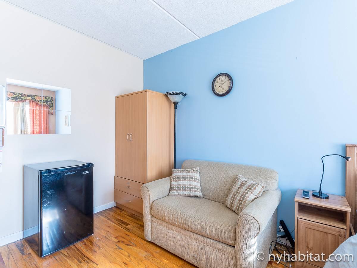 Wohngemeinschaft in New York - 5 Zimmer - Bronx (NY-17357)