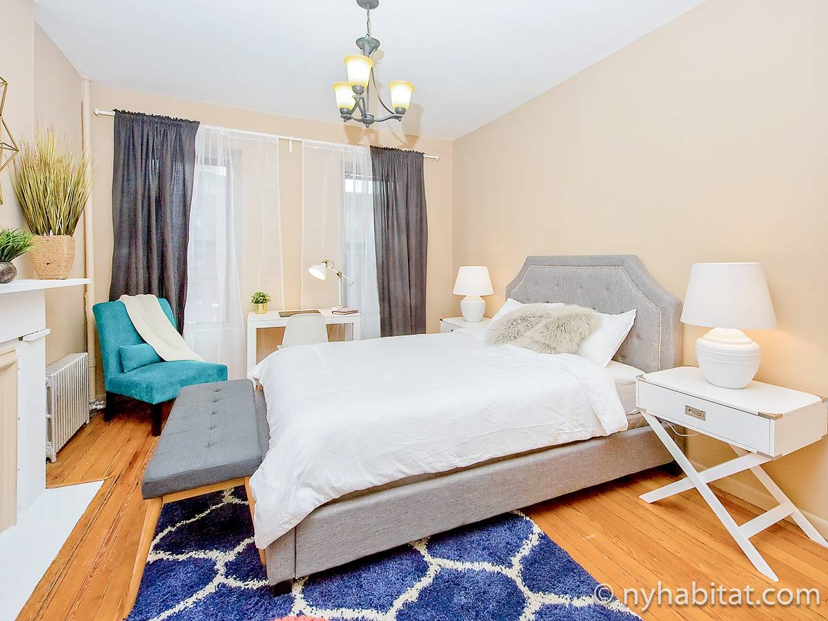 New York - T2 logement location appartement - Appartement référence NY-17358