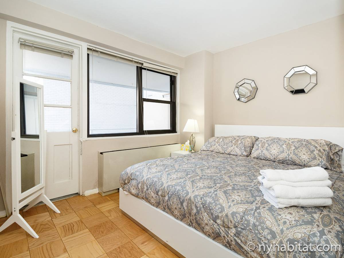 New York - 1 Bedroom apartment - Apartment reference NY-17361