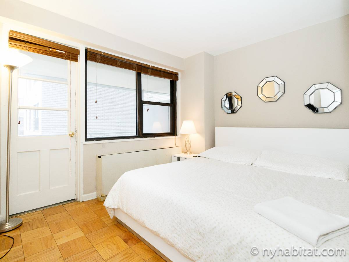 New York - 1 Bedroom apartment - Apartment reference NY-17363