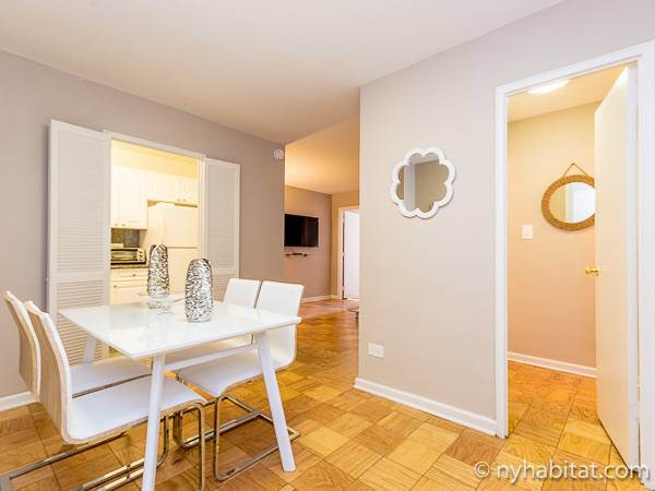 New York - 1 Bedroom apartment - Apartment reference NY-17364