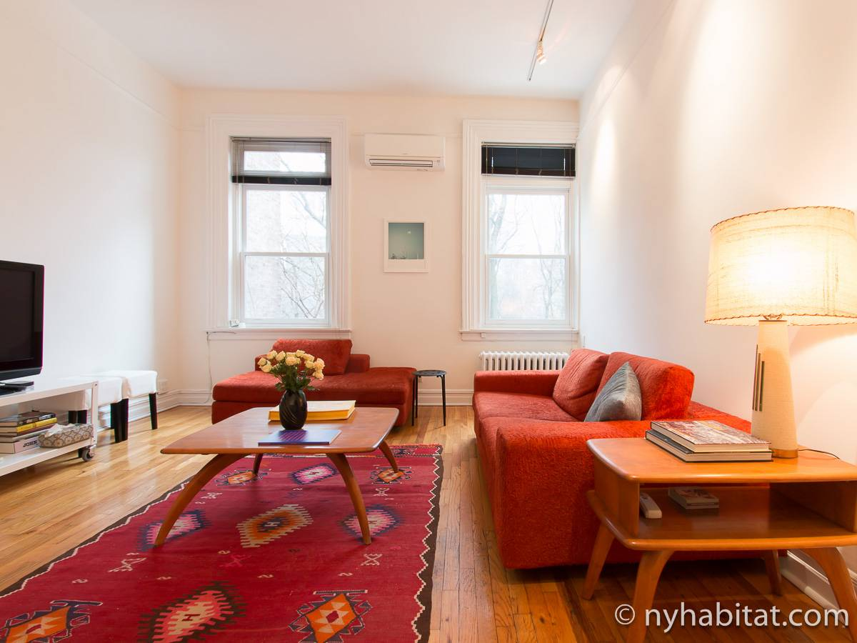 New York - 1 Bedroom apartment - Apartment reference NY-17366