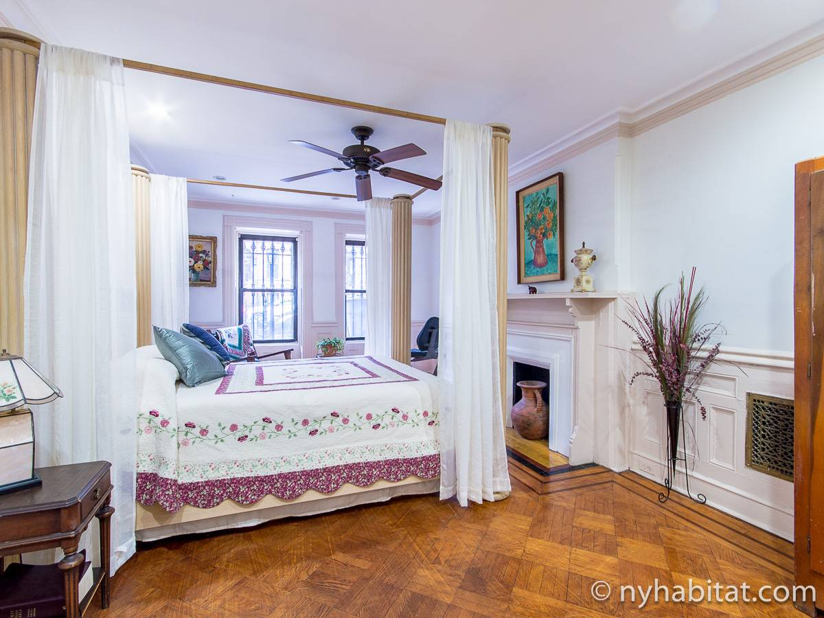 New York - 1 Bedroom apartment - Apartment reference NY-17367