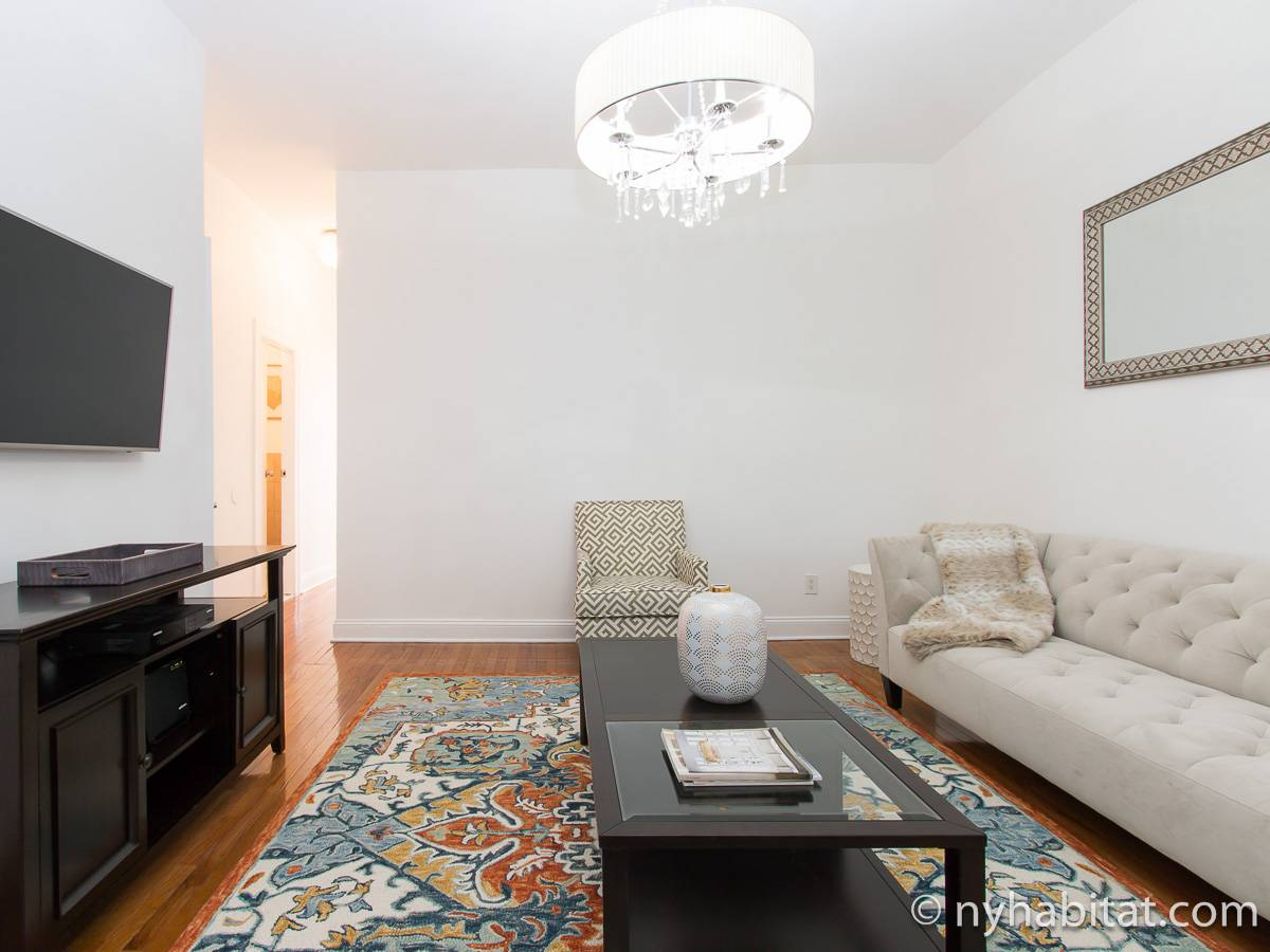 New York - 2 Bedroom apartment - Apartment reference NY-17371