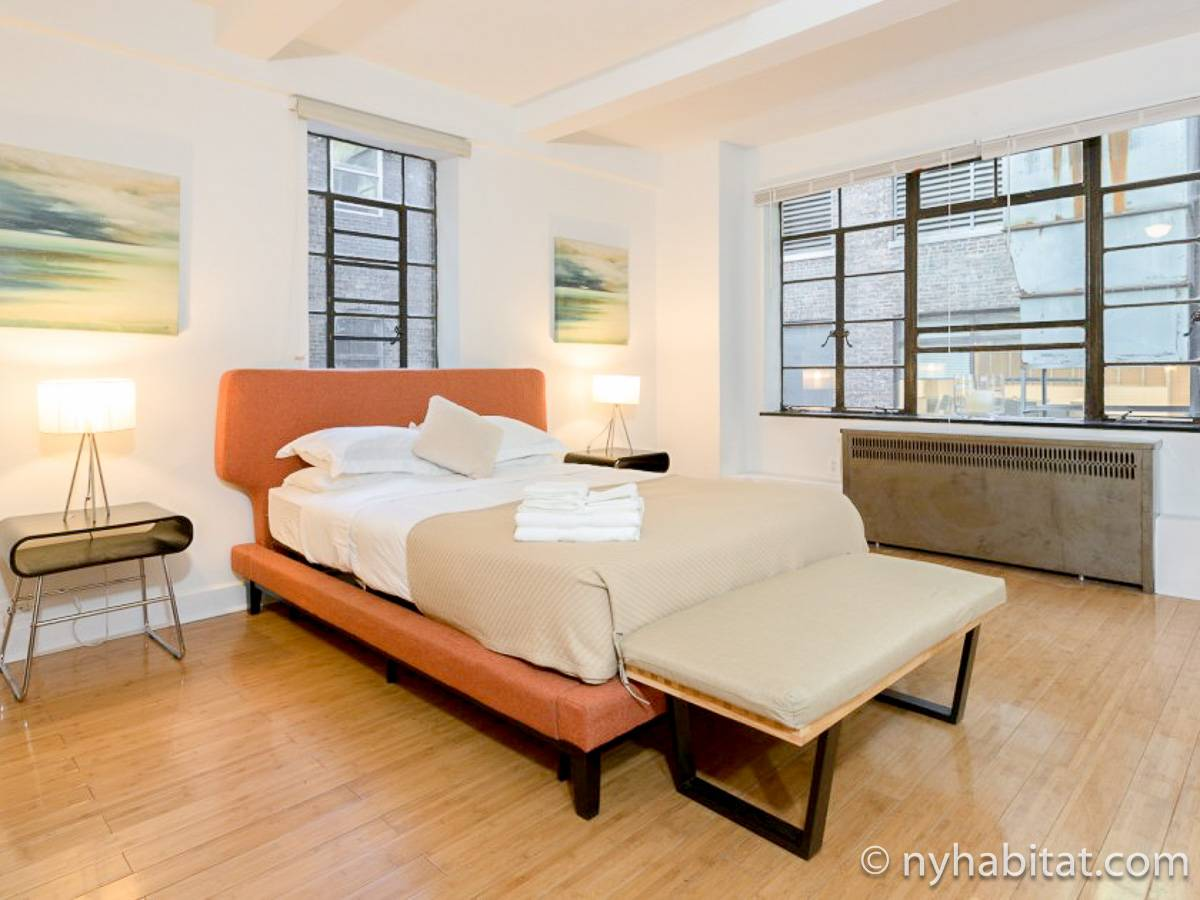 New York - Studio T1 logement location appartement - Appartement référence NY-17372