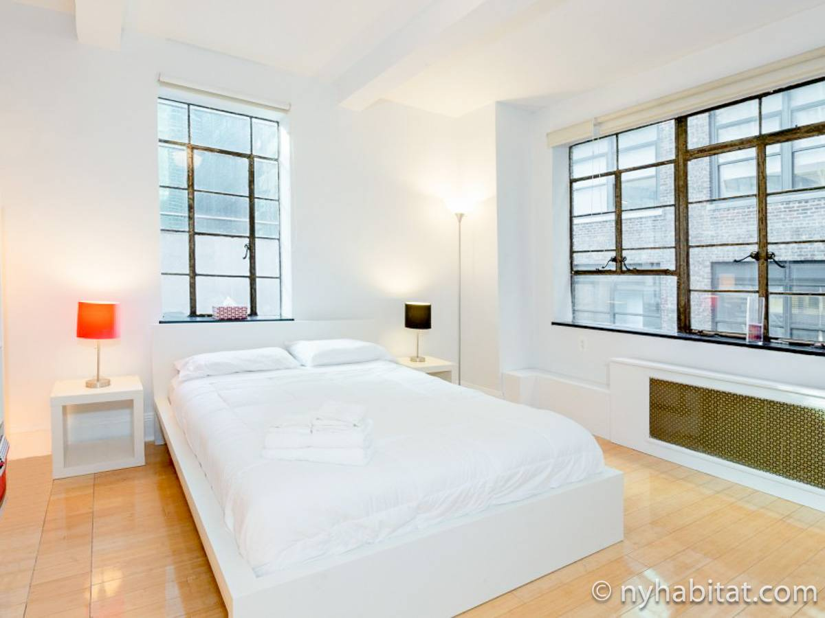 New York - Studio T1 logement location appartement - Appartement référence NY-17373