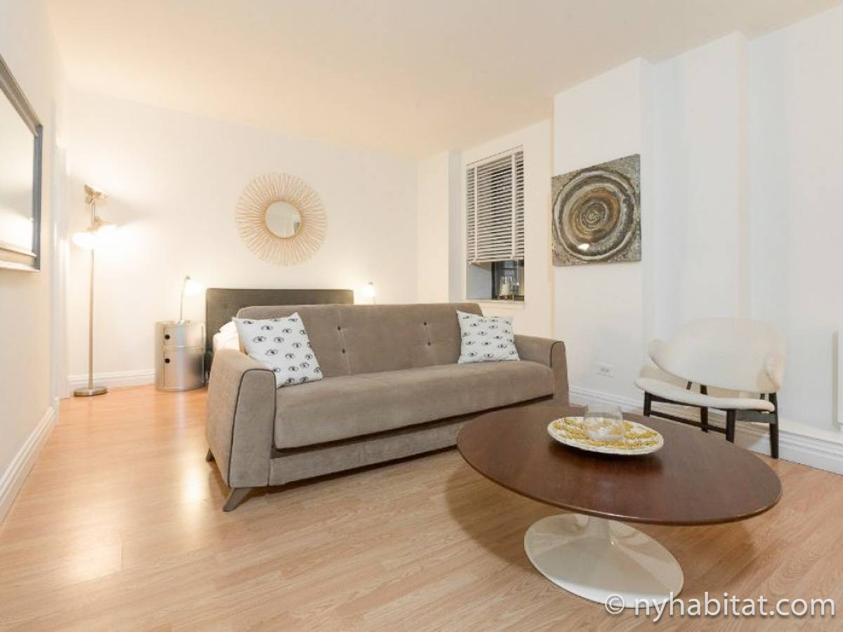New York - Studio T1 logement location appartement - Appartement référence NY-17375