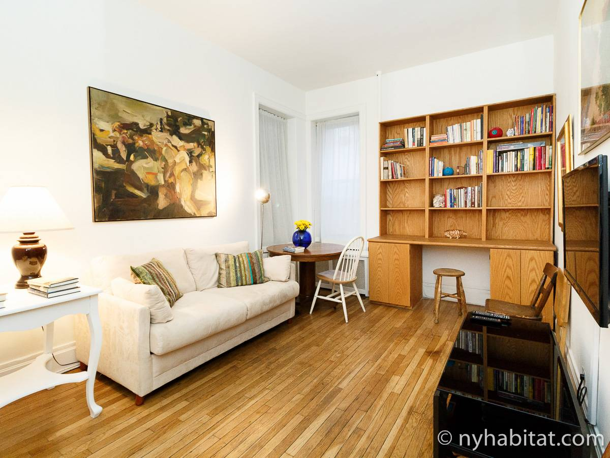 New York - 2 Bedroom roommate share apartment - Apartment reference NY-17379
