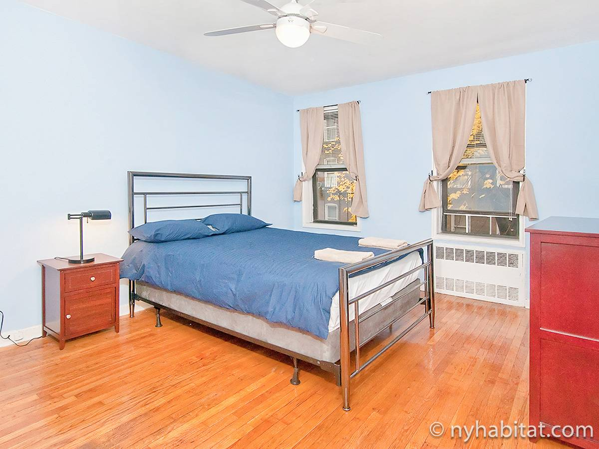 New York - 2 Bedroom apartment - Apartment reference NY-17380