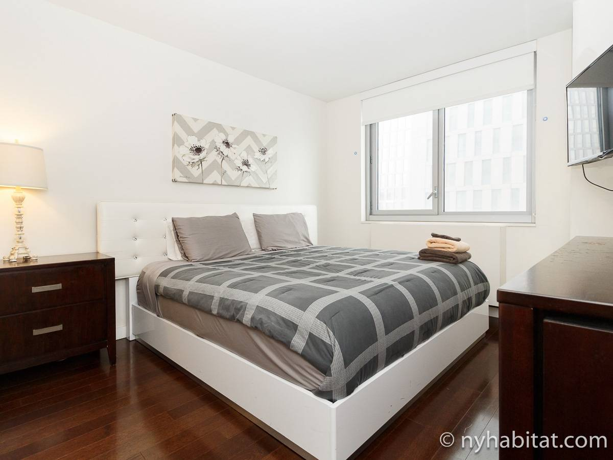 New York - 2 Bedroom apartment - Apartment reference NY-17383