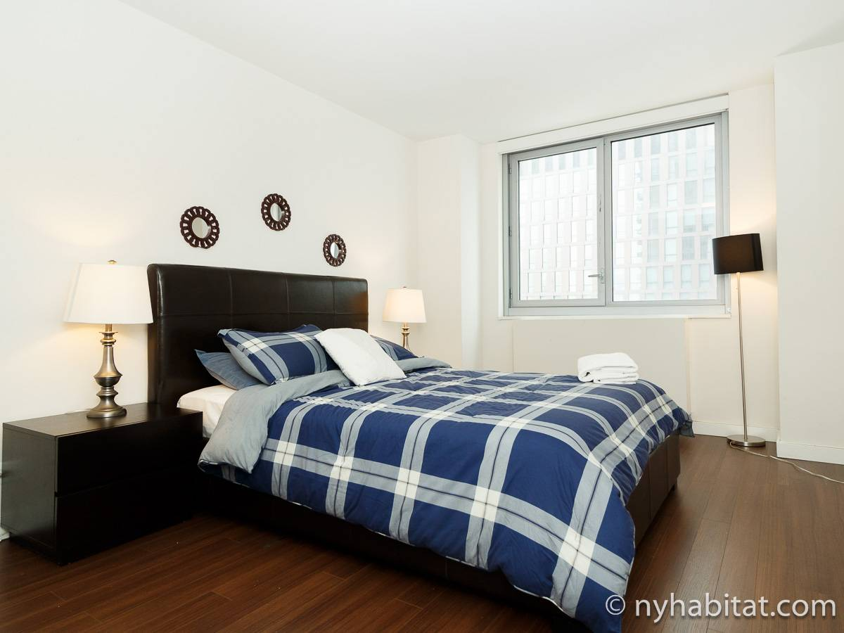 New York - 2 Bedroom apartment - Apartment reference NY-17384