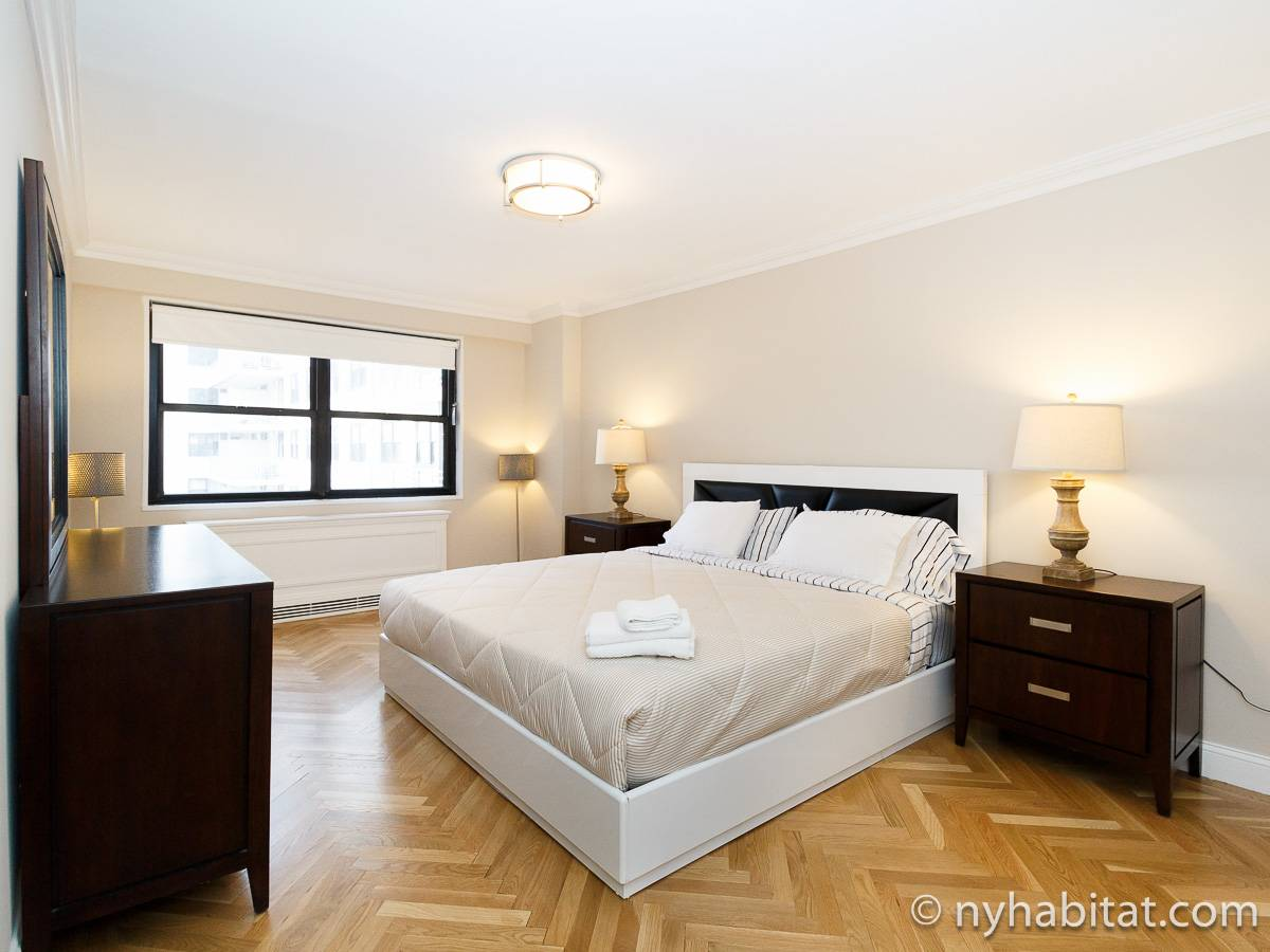New York - 3 Bedroom apartment - Apartment reference NY-17385